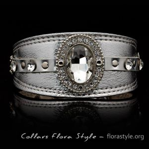 collars florastyle magic crystal
